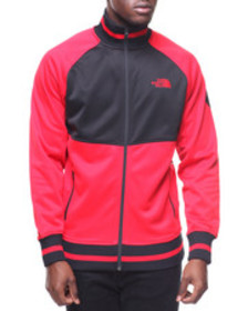 The North Face takeback track jacket