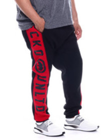 Ecko marquee fashion jogger (b&t)