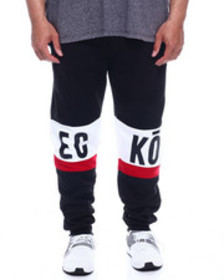 Ecko bold moves fashion jogger (b&t)