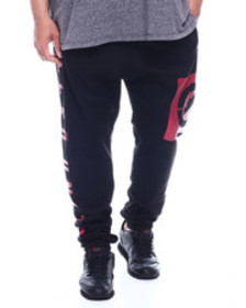 Ecko cross wind jogger (b&t)