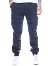 American Stitch waxed sweatpant