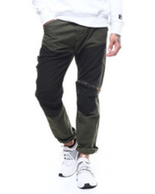 G-STAR 5620 workwear 3d zip straight pant