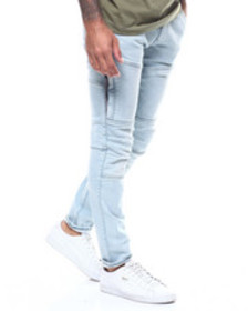 G-STAR rackam skinny grey superstretch jean