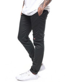 Dickies skinny fit double knee work pant