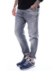 G-STAR lanc 3d straight tapered seamed jean