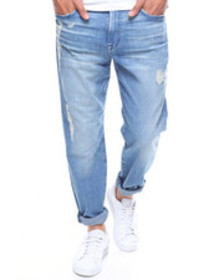 Joe's Jeans the 5 pocket soder / crane jean