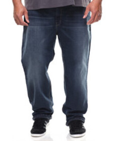 Levi's 559 navaro relaxed fit jean (b&t)