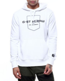 G-STAR raw pocket logo hoody