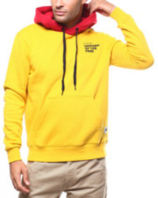 G-STAR uniform colorblock hoody