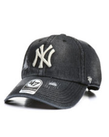 '47 new york yankees loughlin 47 clean up strapbac