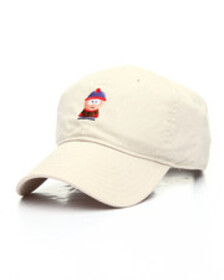 SOUTH PARK stan dad hat