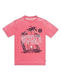 Lucky Brand Boy's Graphic