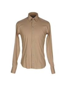 PATRIZIA PEPE - Solid color shirt