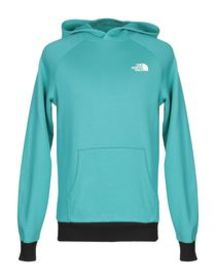 THE NORTH FACE - Hooded sweatshirt