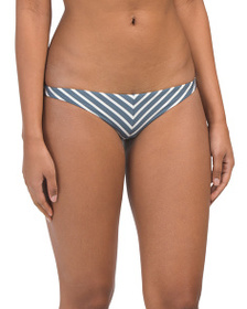 VITAMIN A Made In Usa Tulum Bottoms