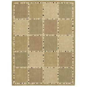 Pinellas Beige Area Rug