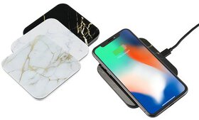 Wireless Charging Pad for iPhone, Samsung, and Goo