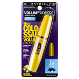 Maybelline® New York Volum' Express® The Colossal