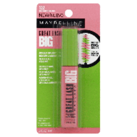 Maybelline® New York Great Lash Big® Washable Masc