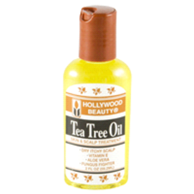 Hollywood Beauty Tea Tree Oil, 2 fl oz