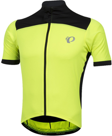 PEARL iZUMi P.R.O. Pursuit Wind Bike Jersey - Scre