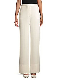 Elizabeth and James Harmon Wide Leg Trousers ALABA