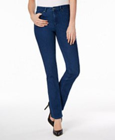 Charter Club Prescott Bootcut Jeans, Created for M