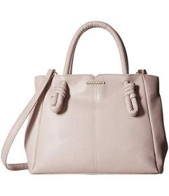 Rampage Midi Tote with Knotted Handles