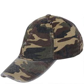 Marc New York Women's Camo Baseball Hat