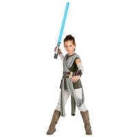 Disney Rey Costume for Kids - Star Wars: The Last