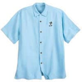 Disney Mickey Mouse Silk Shirt for Men by Tommy Ba