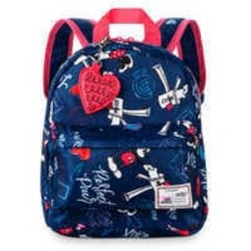 Disney Mickey and Minnie Mouse Sweethearts Backpac