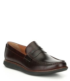Sperry Men's Kennedy Leather Penny Loafer