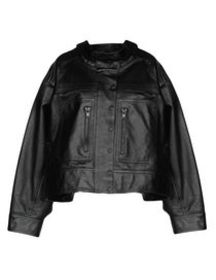 VALENTINO - Leather jacket