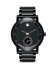 Movado - Museum Sport Motion Smartwatch, 44mm