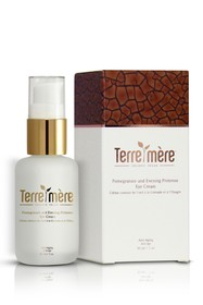 Terre Mere Pomegranate and Evening Primrose Eye Cr
