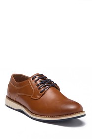 Hawke & Co. Albert Lace-Up Leather Derby