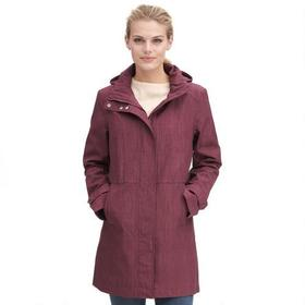 Marc New York Hooded Trench Promo Jacket