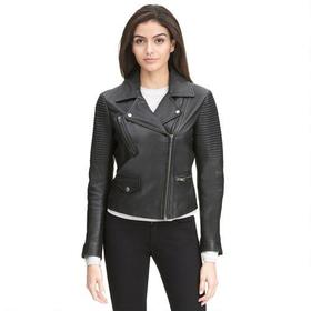 First Classics Asymmetrical Cycle Jacket w/ Should