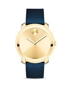 Movado - Watch, 36mm