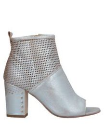MANUFACTURE D'ESSAI - Ankle boot