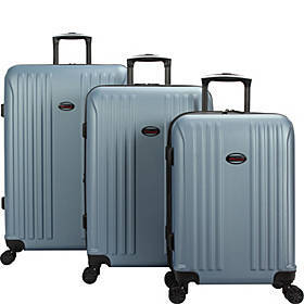 American Flyer Moraga 3 Piece Expandable Hardside
