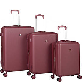 American Flyer Kova 3 Piece Expandable Hardside Sp