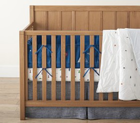 Pottery Barn Preston Baby Bedding