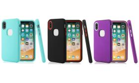 Protective Case For iPhone iPhone 6/7/8, Plus,X, X