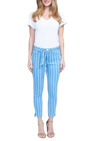 Seven7 Mid Rise Hollywood Skinny Jeans