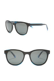 Original Penguin The Clarence 51mm Sunglasses