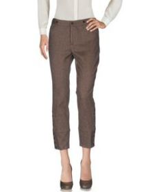 RALPH LAUREN COLLECTION - Casual pants