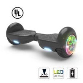 Hoverboard Two-Wheel Self Balancing Electric Scoot