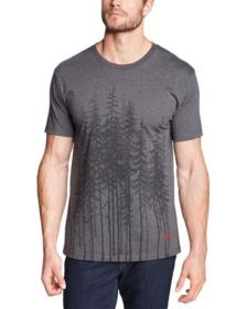 Men's Graphic T-Shirt - Tall Trees